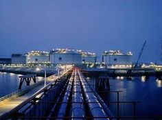 Inchon LNG Receiving Terminal
