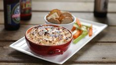 Baked Maine Lobster Dip | Maine Lobster Marketing Collaborative