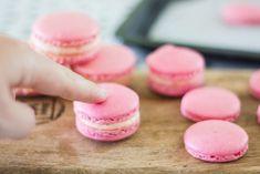 Macaroon Recipes, Little Cakes, Cake Cookies, Cupcakes, High Tea, Macarons, Sweet Recipes, Tapas, Sweet Treats