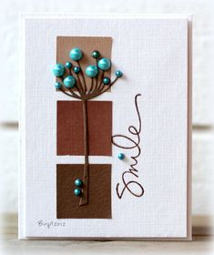 DTGD12Edna15 Three + One by Biggan - Cards and Paper Crafts at Splitcoaststampers