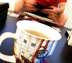 Healing Homemade Tummy Tea | WILD ROOTS WELLNESS