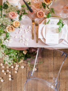 Wedding inspiration from UK wedding planners Knot & Pop, photographer Marion Heurteboust