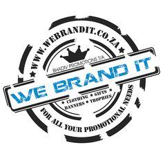 We Brand It