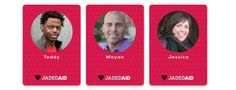 About JadedAid: Why We Created Cards Against Humanitarians Card Games, Cards, Movies, Movie Posters, Films, Film Poster, Cinema, Maps, Movie