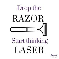 Women spend 72 days of their lives shaving and men spend 45 days. It's time to #droptherazor! Schedule your Soprano Ice Laser Hair Removal treatment with us! #painfreehairfree Laser Hair Removal Face, Hair Removal Diy, Laser Hair Removal Treatment, At Home Hair Removal, Hair Removal Methods, Soprano Ice Laser, Milwaukee, Wisconsin, Skin Care