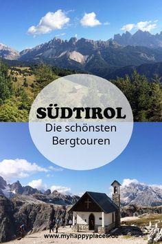 Atemberaubende Ausblicke gepaart mit flachen Wanderwegen: Südtirol ist die perfekte Destination für Einsteiger. Vier meiner Lieblingstouren in den Dolomiten stelle ich euch hier vor – von uriger Almhütte bis Kino mitten in den Bergen.