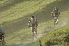 Les Mercredis de Terrebonne, une compétition de vélo de montagne au  Groupe Plein Air Terrebonne.