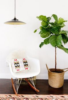 16 Chic-to-Death IKEA Hacks You Have to Try via @MyDomaine