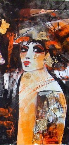 Audrey Marienkoff #art