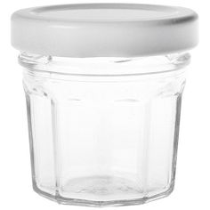 Mini pot a confiture 2,8 cl x12