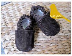 cute shoe pattern