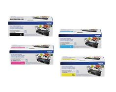 Brother TN336 Toner Cartridge ( Black , 4-Pack )  Brother TN336 Set BK C M Y Toners Black 4000/Color 3500 Yield Brother TN336 Set BK C M Y Toners Black 4000/Color 3500 Yield  http://www.newofficestore.com/brother-tn336-toner-cartridge-black-4-pack/