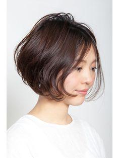 Beste Mama, Salon Style, Aesthetic Hair, Hair Dos, Bob Cut, Salons, Short Hair Styles, Hair Beauty, Hairstyle