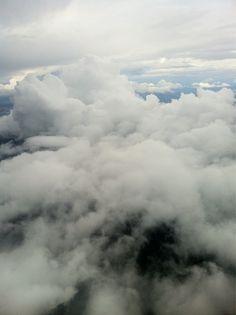 scenery, skies, clouds, sunlight