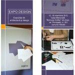 EXPO DESIGN - Expoziţie de arhitectură şi design