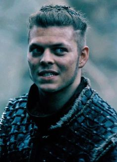 Ivar Ragnarsson, Ivar Vikings, Alex Hogh Andersen, Jon Snow, Fictional Characters, Movies, Drawings, Vikings, Jhon Snow