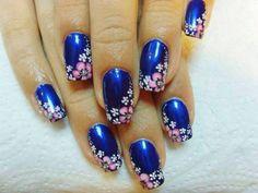 Designs of 2015 Summer Nail Art - Fashion & Trend