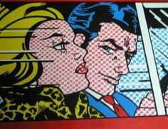 DeviantArt: More Like Roy Lichtenstein QUICK Facts/Bio by ...