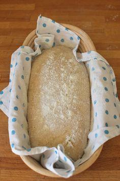 Odloženie Bread, Baking, Food, Fitness, Recipes, Basket, Brot, Bakken, Essen
