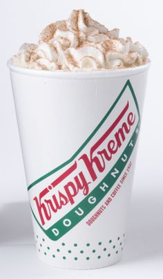 Did someone say Cinnamon? Spice up your day with our new Cinnamon Dolce Latte (US and Canada only) while supplies last.