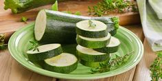 Zucchine: proprietà, valori nutrizionali e calorie