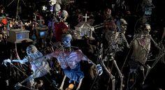10 Halloween Destinations Around The World http://www.mydesignweek.eu/10-halloween-destinations-around-the-world/#.VEkiIPnF9ps