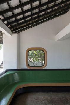 Architecture Details, Interior Architecture, Interior Design, Political Environment, Modernist Movement, Suburban House, Dynamic Design, Restaurant Bar, Houses