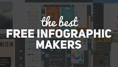 The best free Infographic makers