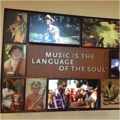 Musical Instrument Museum MIM  @MIM, Musical Instrument Museum #BloggersGo #myphx