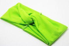 20 Color Twist Elastic Turban Headband For Women Headbands Headwrap Hairband Headwear Bandana Hair Accessories Gifts