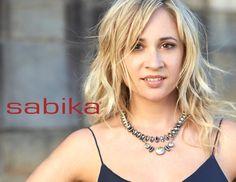 Sabika Winter '16 Collection www.sabika-jewelry.com/DonnaRossi