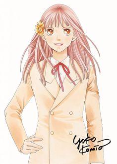 Boys Over Flowers, Yoko, Hana, Decir No, Cartoons, Icons, Gallery, Anime, Cartoon