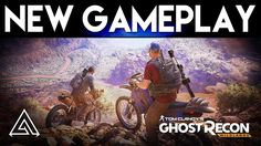 8 Minutes of Ghost Recon Wildlands Gameplay & Impressions