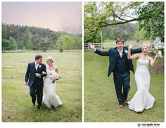 red apple tree photography: Cold Springs Farm, Abbeville SC Wedding with Miranda + Blair