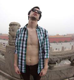 brendon urie shirtless | Tumblr