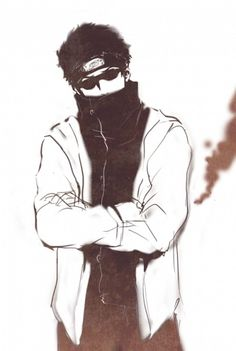 Tags: NARUTO, Aburame Shino