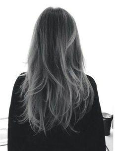 18 colorations dans les teintes de noir, gris et blanc! Oseriez-vous!? - Trucs et Astuces - Des trucs et des astuces pour améliorer votre vie de tous les jours - Trucs et Bricolages - Fallait y penser !