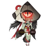 Summon powerful spirits called 'shikigami' to fight by your side. Learn more about Onmyoji's characters, and how their abilities and powers can propel your team to victory. Game Character Design, Character Art, Show Runner, Fandom Games, Japanese Folklore, Anime Drawings Sketches, Video Game Characters, Creature Design, Game Art