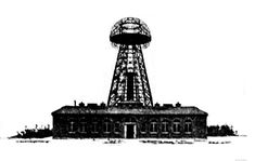 Wardenclyffe Tower a. as the Tesla Tower Power Energy, New Energy, Electrical Energy, Electrical Engineering, Wardenclyffe Tower, George Westinghouse, Nicolas Tesla, Tesla S, Tesla Power
