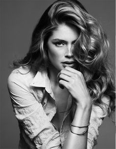 Doutzen Kroes by Alique.