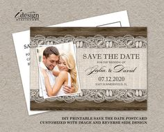 Hey, I found this really awesome Etsy listing at https://www.etsy.com/listing/216659610/diy-printable-rustic-save-the-date