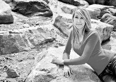 Plum Pretty Photography | Colorado Senior Photography | Senior Pictures | Denver Senior Pictures | Black & White Photos