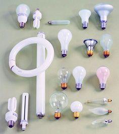 Lightbulbs 101