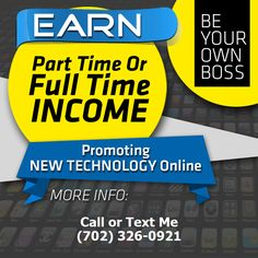 PocketFunnel Recruiter Text Me, New Technology, Promotion, Graphics, Graphic Design, Printmaking, Future Tech