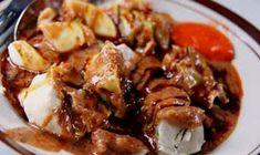 Resep Cara membuat siomay ikan tenggiri http://resepjuna.blogspot.com/2016/04/resep-siomay-ikan-tenggiri-juna.html masakan indonesia