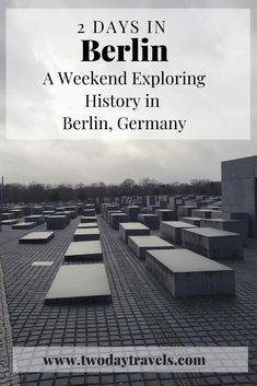 A itinerary for Berlin, Germany that explores free sights focusing on recent history. Europe Travel Tips, New Travel, 2 Days In Berlin, Berlin Sights, Book Burning, Family Destinations, European Destination, Free Things To Do, Travel Light