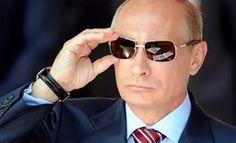 В МИРЕ Акция в поддержку Путина в США