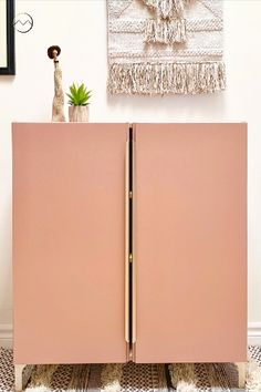 ivar diy hacks Ikea Ivar hack transformed into a cabinet with lots of personality Diy Furniture Renovation, Ikea Furniture Hacks, Furniture Makeover, Ikea Hacks, Diy Hacks, Ikea Bar Cabinet, Ikea Cabinets, Ivar Ikea Hack, Ikea Hack Bench
