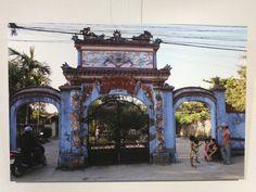Ailleurs à la Galerie De l'art ou du cochon Jean-Yves Caruel Photos prises dans le Nord Vietnam. Jean Yves, Galerie D'art, Big Ben, Vietnam, Building, Photos, Travel, Contemporary Art, Pictures