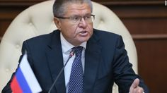 Russia detains economy minister over alleged $2M bribe for oil deal